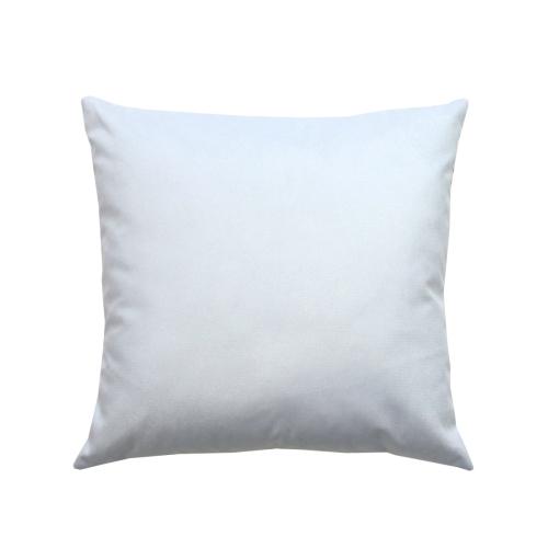 Aria голубой / Декоративная наволочка, 40*40 см