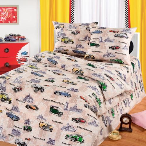 Автокруиз / Комплект 1,5-спальный
