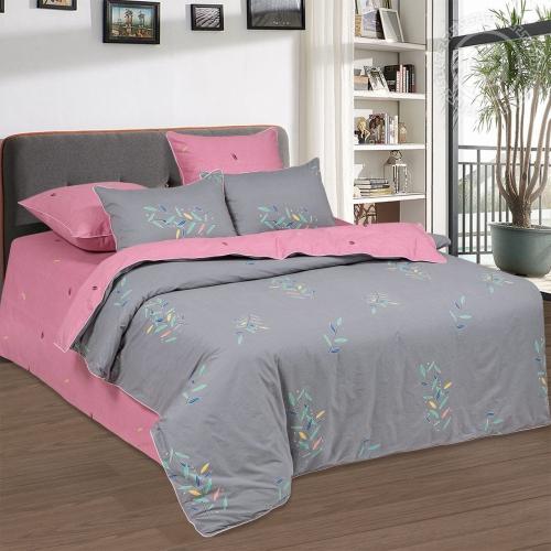 Бенита / Комплект 2-спальный с простынёй Евро