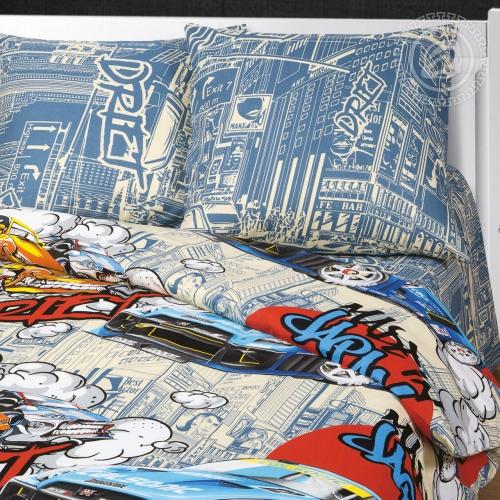 Дрифт / Комплект 1,5-спальный