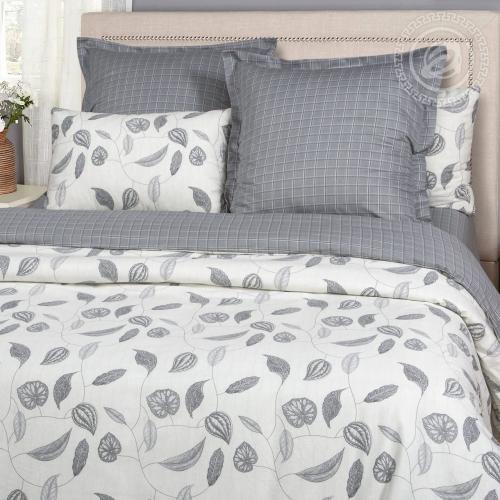 Глейс / Комплект 2-спальный с простыней Евро