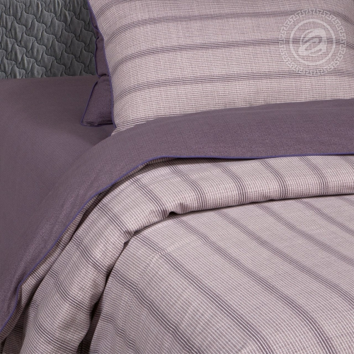 Гранж / Комплект 2-спальный с простынёй Евро