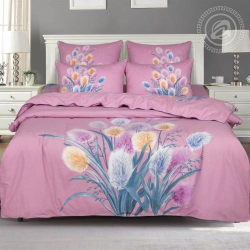 Летиция / Комплект 2-спальный с простыней Евро
