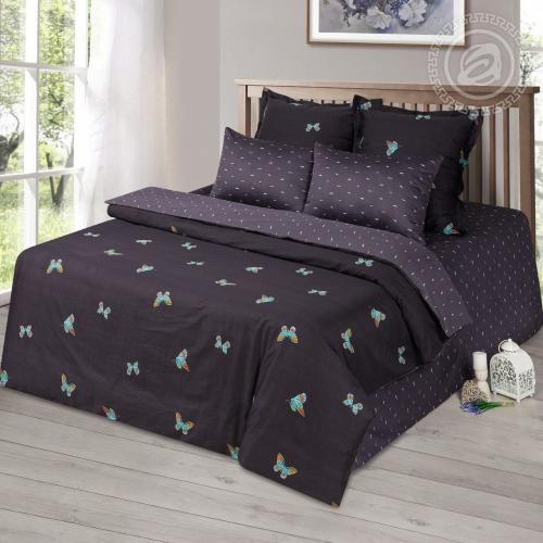 Махаон / Комплект 2-спальный с простыней Евро