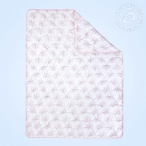 """Одеяло """"Лебяжий пух"""" кашемировое волокно, 2-спальное"""