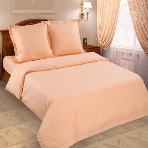 Персик / Комплект 1,5-спальный