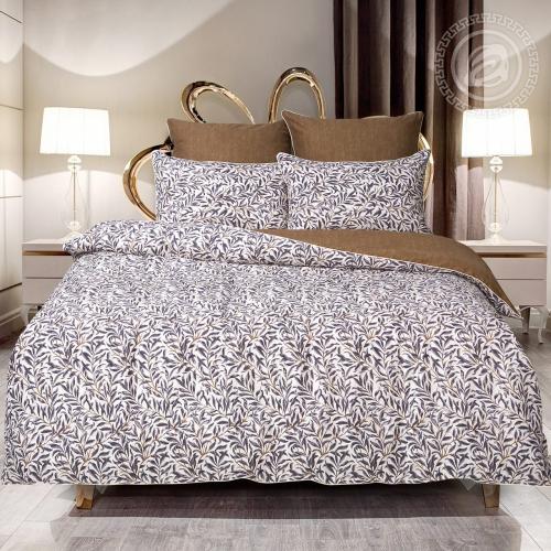 Тенерифе / Комплект 2-спальный с простынёй Евро