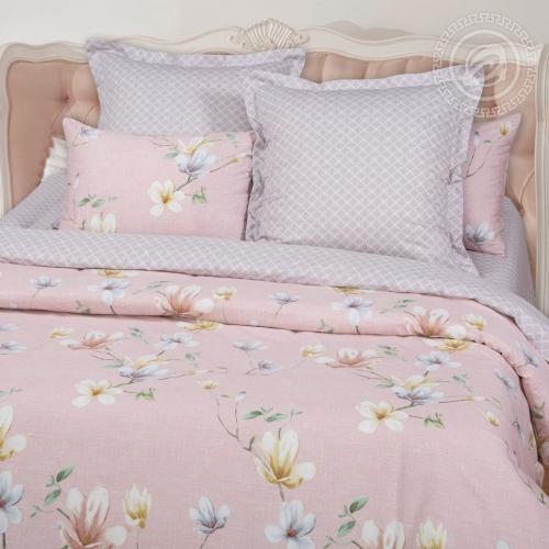 Тереза / Комплект 2-спальный с простынёй Евро